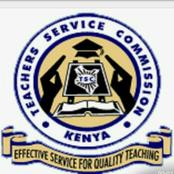 Will The Ministry Of Education Sort Out Teacher's Shortage After The Advertised Intern Positions?