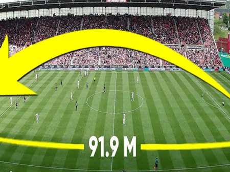 Six football records that may never be broken, number 6 is amazing