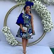 Ankara Fashion For Easter Celebration
