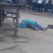 Drame à Yopougon-Ananeraie : un corps retrouvé sans vie ce matin