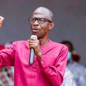 Did He Expect Bagbin To Appoint His Opponents? - Asiedu Nketia 'Hits Back' At Kyei-Mensah-Bonsu