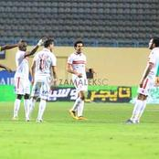 Fifa threatens to relegate Zamalek to lower division