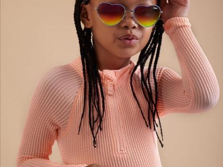 DJ Zinhle's Child Is Serving Young Millionaire Goals. See What She Has Done That Got People Talking