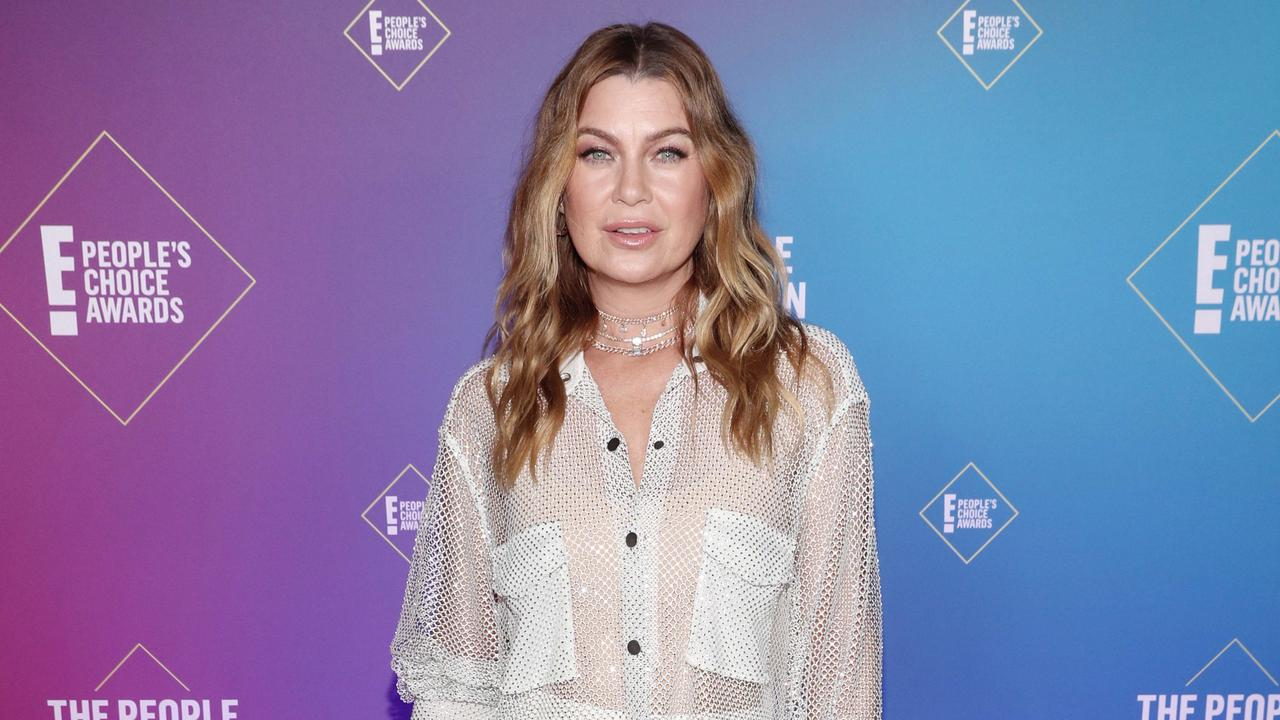 Grey's Anatomy is renewed for 18th season at ABC with Ellen Pompeo signing a new one-year contract