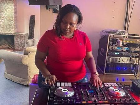 Kenyans Make Funny Song Requests to DJ Omangare