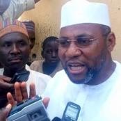 Northern Senator Blows Hot, As He Says North Will No Longer Tolerate Attacks On Northerners In South