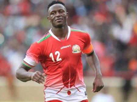 Best Kenyan Footballers