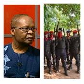 Joe Igbokwe: If Igbo Leaders Do Not Reject ESN, What Is Happening In The North Will Happen There.