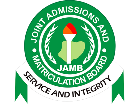 Jamb suspends all activities on its portal indefinitely