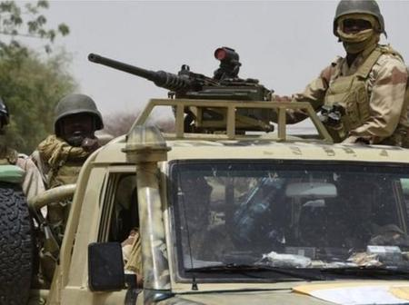 Armed Youths In Aba Clash With Soldiers As People Lost Their Lives
