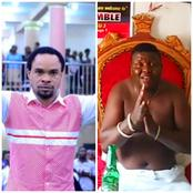 Video: Chi Marine Asks Odumeje To Forgive Ada