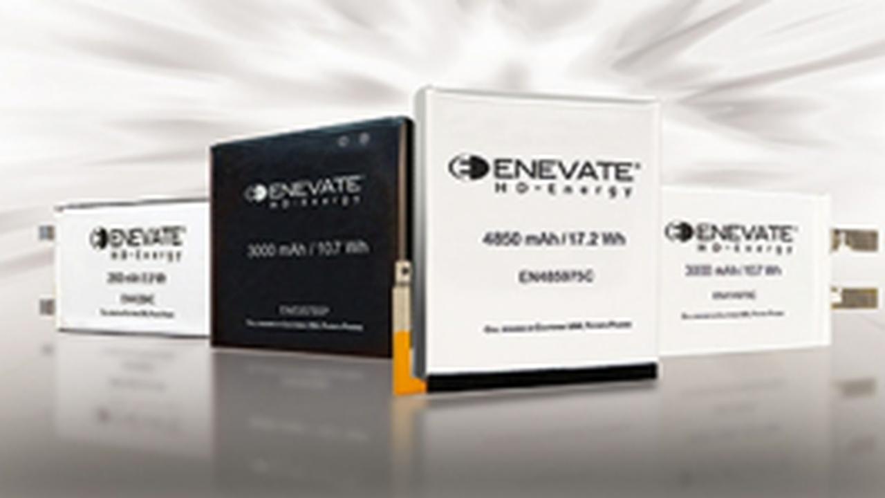 Die Batterietechnologie der nächsten Generation von Enevate sorgt für einen geringeren CO2-Fußabdruck bei der Herstellung von Elektrofahrzeugen (EV)