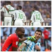Jay-Jay Okocha snubs Kanu Nwankwo and Enyeama, as he picks his all time African best XI.