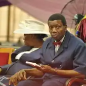 See 10 prayer points against Kidnappers released by Pastor Adeboye