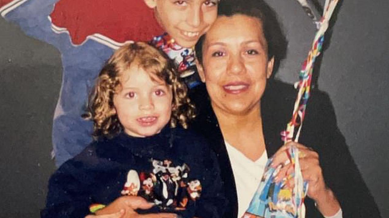 Arnold Schwarzenegger's lovechild Joseph Baena posts Mother's Day tribute to his mom Mildred