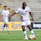 Njabulo Ngcobo is the best centre back in South Africa.