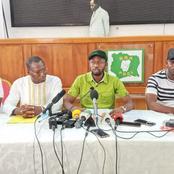 Côte d'Ivoire : la JPDCI affirme avoir déjoué une manœuvre de division dans ses rangs