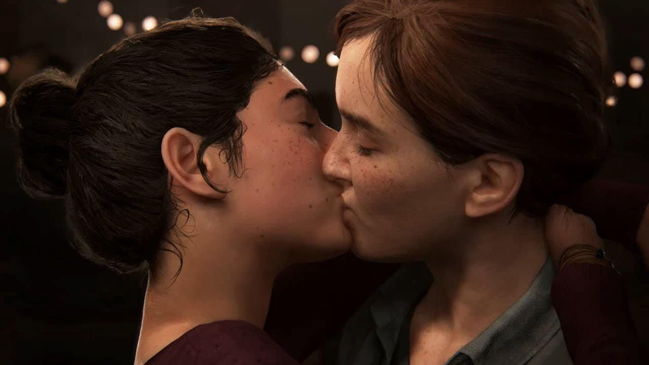 Final Fantasy 7 Remake director heaps praise on The Last of Us II for its trailblazing diversity