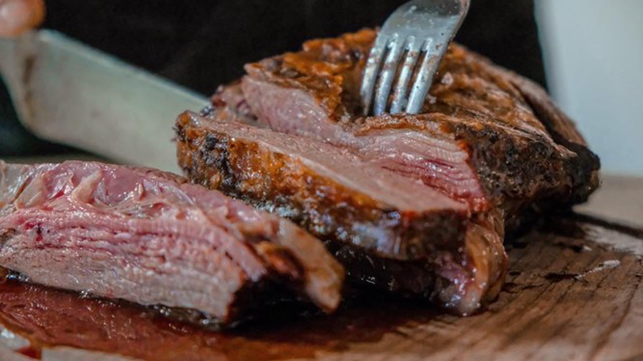 Carnivor: Dave Niedermayr aus Landshut isst nur Fleisch