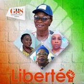 Politique / Bonne nouvelle pour Soro Guillaume : quatre militantes de GPS remises en liberté ce jour