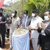 Kisumu County to Appeal to Have Oginga Odinga Street and the CBD Declared a Historic Site After This
