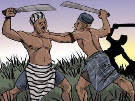The Fact about Land Dispute between Lafiagians and Edogi villagers in Edu, Kwara State