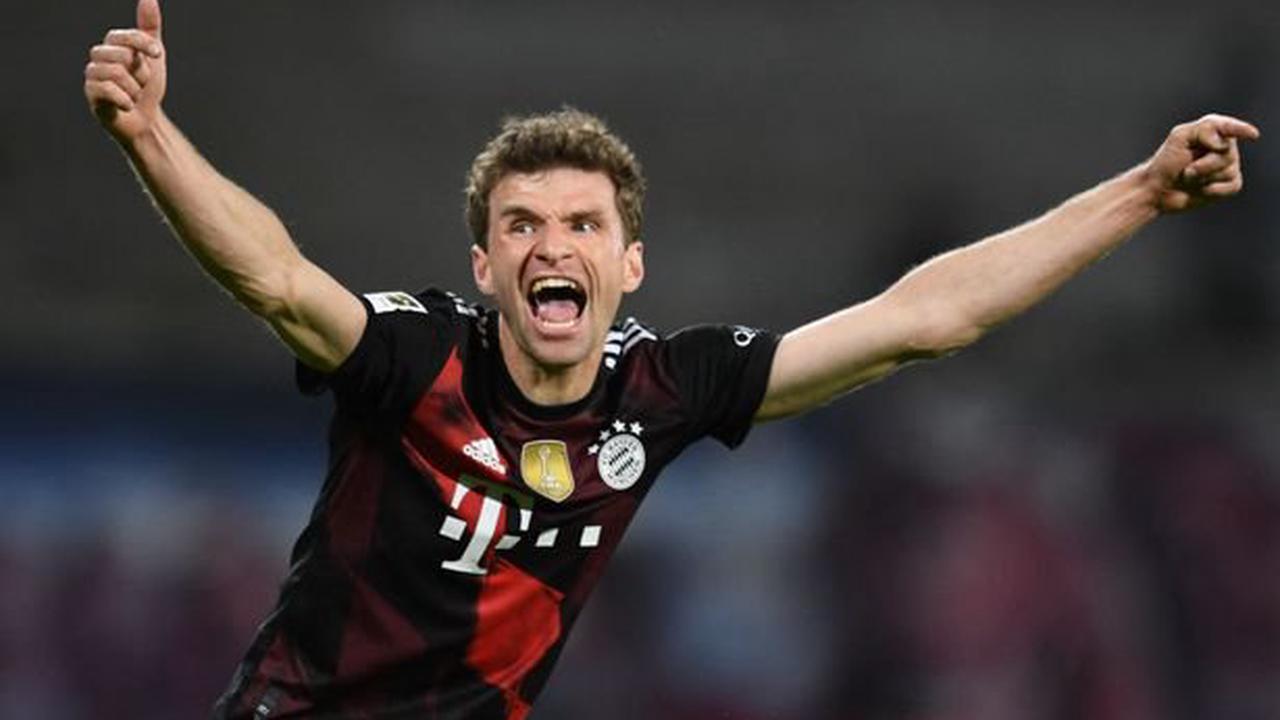 Bayern Munich star Thomas Muller names Man City and Pep Guardiola's Champions League 'problem'