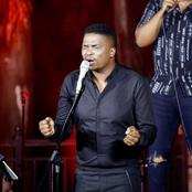 Dr Tumi Got Robbed of His Cell Phone (Video Link Provided)