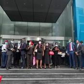 Côte d'Ivoire : les agents d'Ecobank entament une grève de trois jours à compter de ce lundi