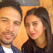 فقد الذاكرة ولديه صلة نسب بسيد عبد الحفيظ.. ويحب زوجته كل يوم أكتر.. معلومات عن محمد ناجي جدو