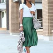 Are You A University Student, Checkout These Female Fashion Styles