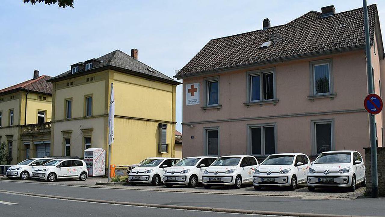 BRK-Neubau in Etwashausen: Zustimmung und Bedenken