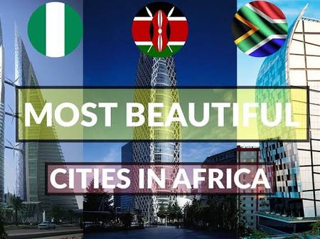 6 Most Beautiful Countries In Africa 2021