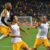 The Two Kaizer Chiefs Players That Need To Pull Up Their Socks
