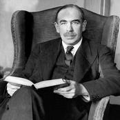 The most intelligent gay who ever lived. Meet John Maynard Keynes, the greatest economist ever.