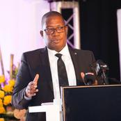 Panyaza Lesufi happy and full of praises for his province