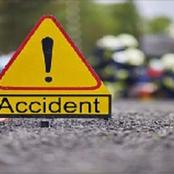 Check Out Ways you can Survive Incase of a Road Accident