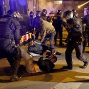 التفاصيل الصادمة لمقتل 6 مواطنين وإصابة 35 في مشاجرة بالفيوم