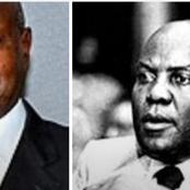 Here Are The Presidents Who Have Served In Uganda, Eight Of Them