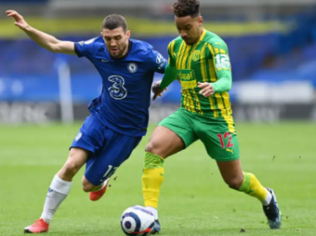 Chelsea Star Who Proved He Is One of the Most Important Players For Tuchel After West Brom Match