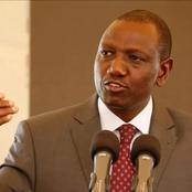 DP Ruto's Latest Message on BBI