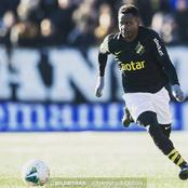 Erick Marcelo Ouma Might Shine In Top Elite Leagues in Europe(Opinion)
