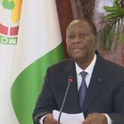 Alassane Ouattara se prononce sur le retour de Laurent Gbagbo qu'il organisera