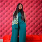 Between Regina Daniels, Destiny Etiko, Mercy Johnson And Ini Edo: Who Rocks The Jumpsuit Look Best?