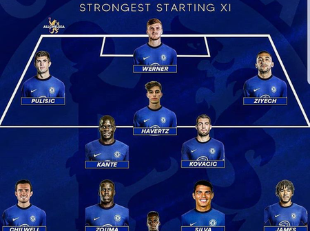 Opinion: Chelsea Would Destroy Southampton in Both Halves if Lampard Uses This Lineup on Saturday