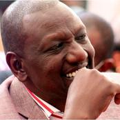 DP Ruto a Targeted Man With Fresh Details Emerging on What is Allegedly Being Plotted Against him