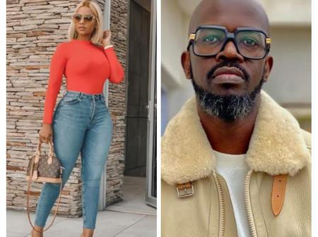 SA Celebs who have been Accused of Wearing Fake Clothes but Clapped Back Hard at those Accusations.