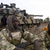 Military Source Narrates What Governor Of Borno Did To Prove That He Loves His People