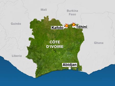 Attaque de Kafolo : que le Burkina surveille un peu mieux ses frontières