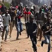Bandits Attack Kagara Again Killing Four People